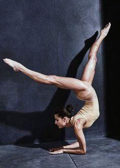 dreamdancer840:    Danielle Prince for Vogue Australia   Photo by Justin Ridler