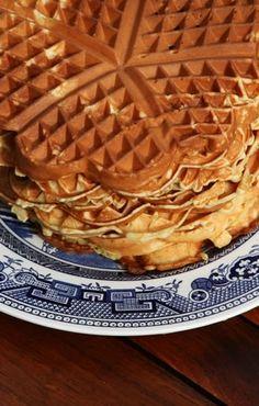 Bisquick Waffle Recipe