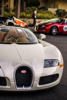 #Bugatti.