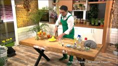 Doğal Oda Kokusu Yapımı - Erkan Şamcı ile Doğal Yaşam - TRT Avaz Picnic Table, Diy And Crafts, Life Hacks, Home And Garden, House, Furniture, Aspirin, Home Decor, Youtube