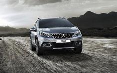 Suv Peugeot 2008 da 159 € al mese, Tan 4,49% Taeg 6,17%