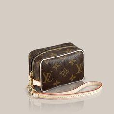 LOUISVUITTON.COM - Wapity Case Monogram Canvas Small-Leather-Goods