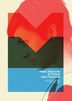 :: Maika Makovski ::