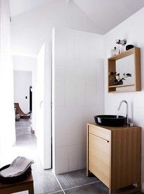 Interior design / CREATIVE LIVING from a Scandinavian Perspective: Raw — Designspiration
