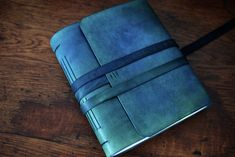 Leather photo album by RaduAtelier Handmade Books, Handmade Gifts, Leather Photo Albums, Leather Journal, Bookbinding, Book Art, Etsy Seller, Unique Jewelry, Vintage