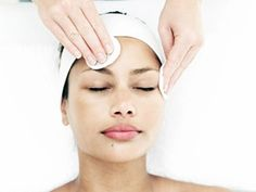 #Wine Facial Benefits And #Skin Care