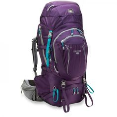 The Best Hiking Gear & Backpacks from REI, The North Face, and More - Shape Magazine