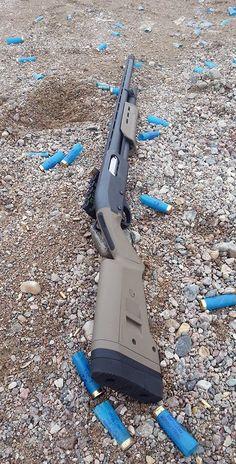 Remington 870                                                                                                                                                                                 More