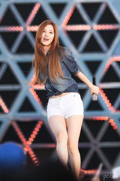 소녀시대 :: 140815 SMTOWN LIVE