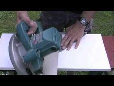 Carpenter tips - speed square