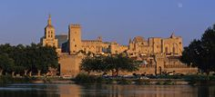 Avignon Wallpapers | City Wallpapers Gallery - PC ...