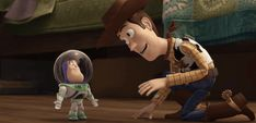 Buzz Lightyear and the 'Toy Story' gang return for 'Small Fry' Buzz Lightyear, Disney Animated Movies, Disney Movies, Disney Pixar, Disney Magic, Walt Disney, Toy Story Movie, New Toy Story, Monsters Inc