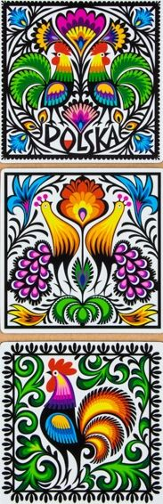 Polish Folk Art.....<3 <3