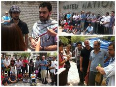 Help resettle this Palestinian refugee family | Indiegogo