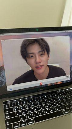 Creepy Guy, Winwin, Photo Editing Vsco, Unicorn Pictures, Nct Dream Jaemin, Nct Life, Na Jaemin, Cute Cartoon Wallpapers, Facetime