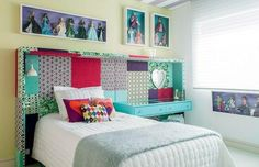 Bright and colorful patchwork style is one of the most spectacular latest trends in decorating and design. With the power to say, patchwork interior design offers fabulous opportunities to create fresh and interesting combinations of colors, textures and decoration patterns and personalize home deco
