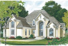 Plan: HHF-2060, 1.5 story, 2967 total square footage
