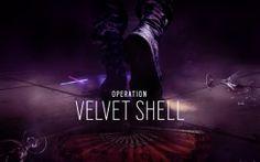 WALLPAPERS HD: Rainbow Six Siege Operation Velvet Shell