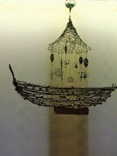Visual Sailing: Helmivene Sailing, Chandelier, Ceiling Lights, Home Decor, Candle, Candelabra, Decoration Home, Room Decor, Chandeliers