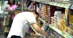 Quantidade de produtos em falta nos mercados aumenta quase 30%