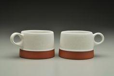 Low Cups / Eshelman Pottery