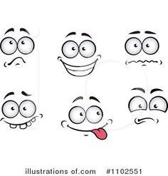 dibujar ojos graciosos - Buscar con Google