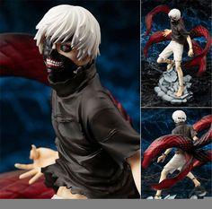 Tokyo Ghoul Kaneki Ken Awakened PVC Figurine