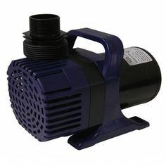 Alpine PAL10300 Cyclone Pump 10300 GPH w/33FT Cord