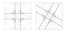 Muslim rule and compass: the magic of Islamic geometric design Islamic Motifs, Islamic Art Pattern, Arabic Pattern, Pattern Art, Geometric Pattern Design, Geometry Pattern, Geometric Designs, Geometric Art, Sacred Geometry