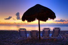 Playa del Carmen, Mexico...Loved it!
