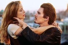 Ethan & Julie Forever: Before Sunrise, 1995