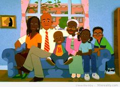 90's Little Bill premiered in 1999 and ran for 5 years. Most shows like this don't last that long, but as us 90′s babies know, Little Bill was more special than most.