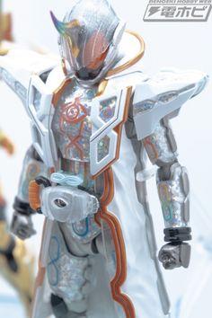 Kamen Rider Toys, Future, Future Tense