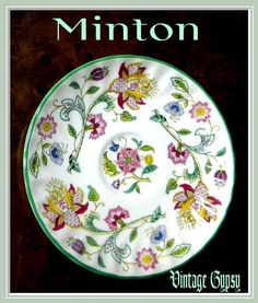 haddon hall by minton dating stamp marks