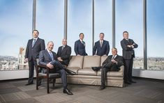 Gibson Energy Group by Nathan Elson Corporate / Executive / Headshots / Portrait / Photography