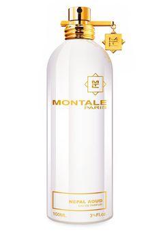 Nepal Aoud Eau de Parfum by  Montale