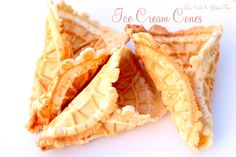 Ice Cream Cone Maria's Nutritious and Delicious Journal Low Carb Gluten free Sugar Free Ice Cream, Low Carb Ice Cream, Healthy Ice Cream, Low Carb Deserts, Low Carb Sweets, Low Carb Keto, Low Carb Recipes, Scd Recipes, Healthy Recipes