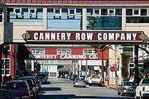 Photos of Monterey & Carmel. I miss it.
