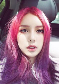 pony makeup artist
