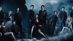 the vampire diaries wallpaper movies