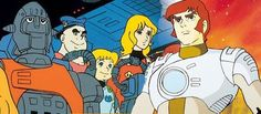 Comics Und Cartoons, Cool Cartoons, Science Fiction, Bart Simpson, Family Guy, Manga, Cover, Illustration, Anime