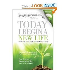"""Og Mandino's priniciples live on, thanks to Dave Blanchard, CEO of The Og Mandino Group, another past guest of """"Alive to Thrive"""" www.Facebook.com/AlivetoThrive"""