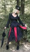 Steampunk Threads: NEW PRODUCTS