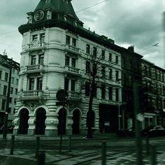 Came back Antwerp! #antwerp #belgium