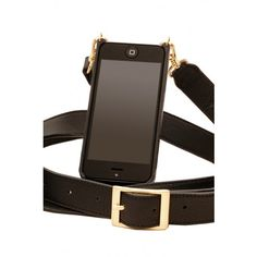 KELLY Bandolier / iPhone accessory / bandolierstyle.com
