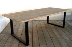 Gave tafel! www.houtenzo.com