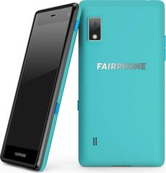 Fairphone 2 Case, türkis #Backcover #Mobiltelefon #Schutzhülle #digitec