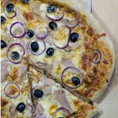 bulgur s cizrnou (pilaf) Mozzarella, Vegetable Pizza, Menu, Vegetables, Cooking, Recipes, Bulgur, Menu Board Design, Kochen