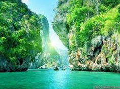 beautiful places - Google-søk