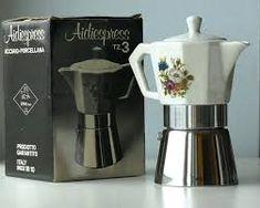 alessi la cupola italian moka pot espresso coffee stovetop maker machine percolator stove top. Black Bedroom Furniture Sets. Home Design Ideas